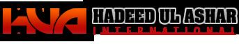 Hadeed Ul Ashar